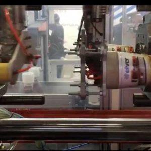 IML Kova Üretimi 2 Göz 0,5 LT IML