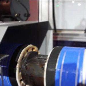 Long Fiber Injection Molding