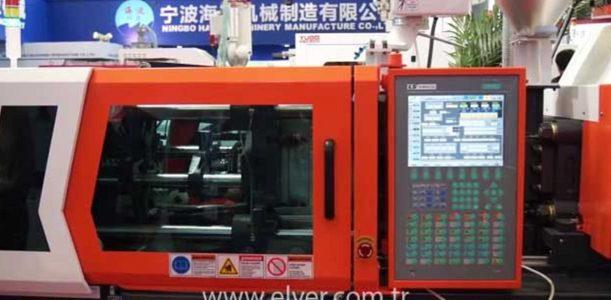 Telefon Çerçevesi Üretimi Elektrikli Enjeksiyon