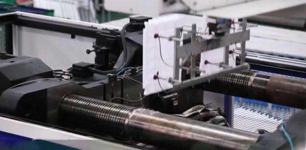 Bulaşık Makinesi Plastik Parca Üretimi