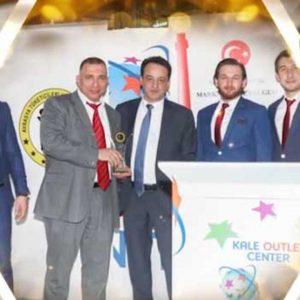 Avrasya Kalite Ödül Töreni 2017