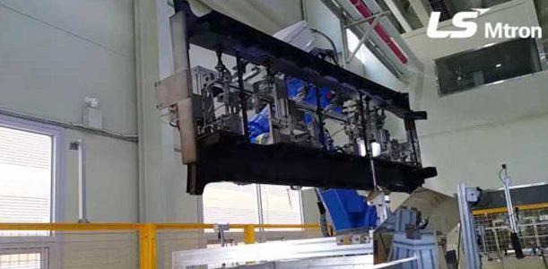 Otomotiv Parça Üretimi 2 Göz