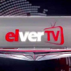 ELVER TV TANITIM INTRO