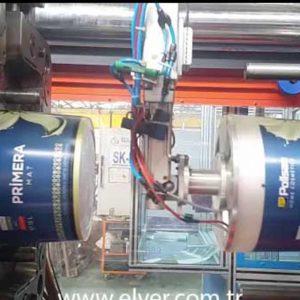 IML Kova Üretim Sistemleri